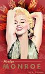 Marilyn Monroe as Lorelei Lee