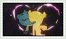 GumballxPenny(Unshelled) Stamp. by PumpkinLOL