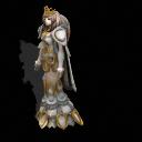 Queen of White by TheDarkkostas25
