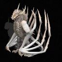 Rook the Dragon White by TheDarkkostas25