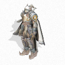 Knight of White Tower by TheDarkkostas25