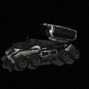 Thunderrider by TheDarkkostas25