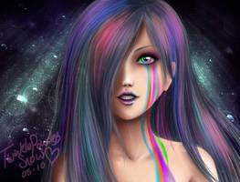 Painting Practice by TwinklePowderySnow