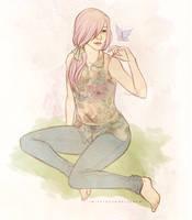 Kiro by TwinklePowderySnow