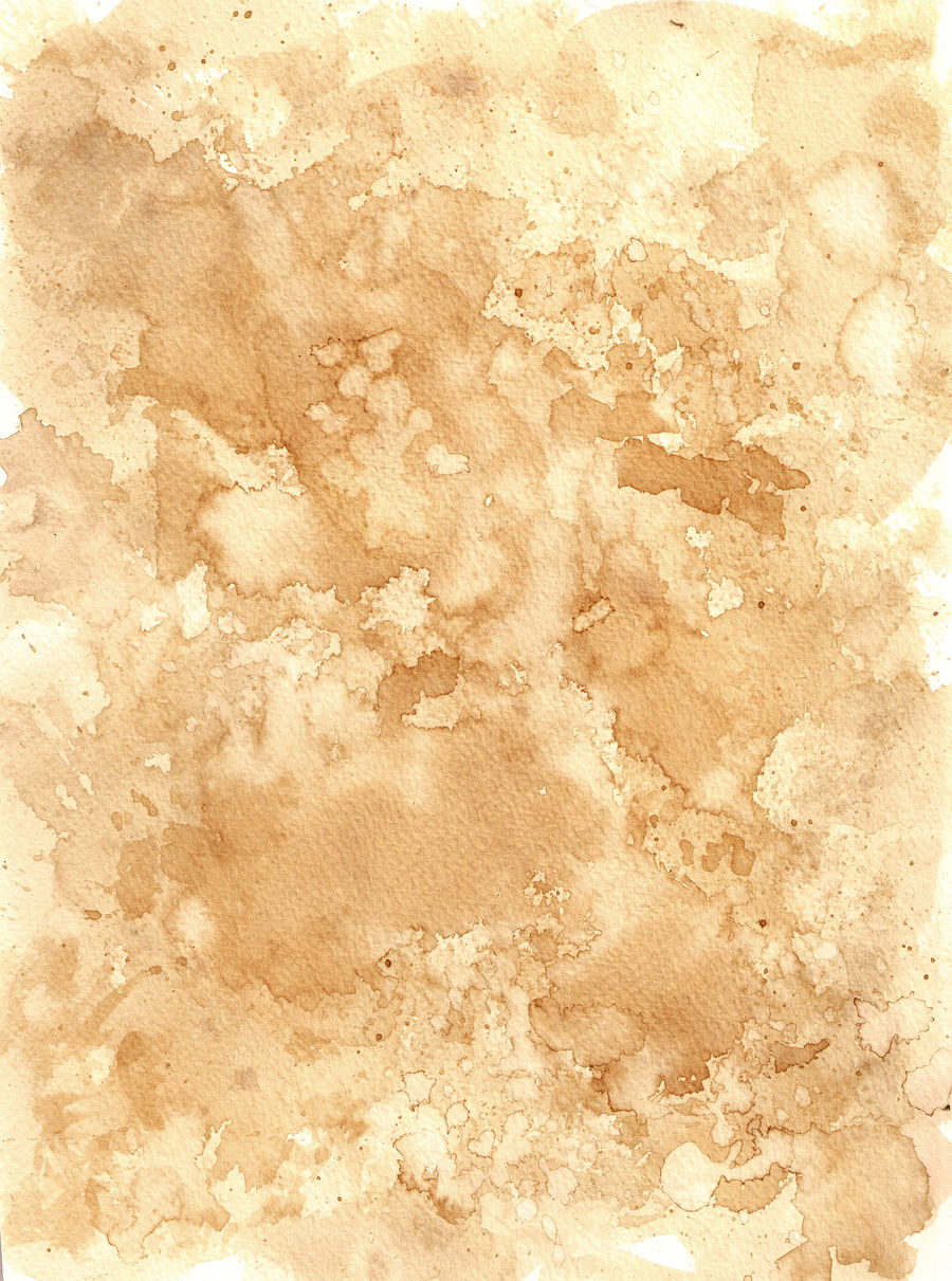 Coffee Stain Texture (hi-res)