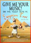 Egyptian Taxi needs a musician