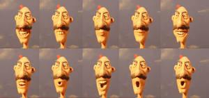 Anu mouth shapes