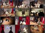 'Wallace and Gromit Tribute'