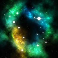 My first Nebula