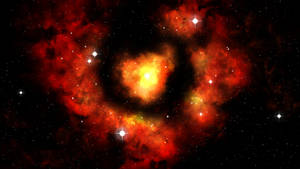 Fire Ring Nebula
