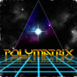 Polymatrix album cover by Omletofon