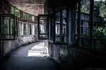 ~ Sanatorium ~ by MaelstromPhotography