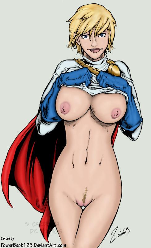 hot power girl porn