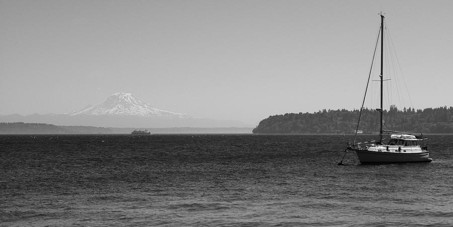 Blake Island by Lucycolt