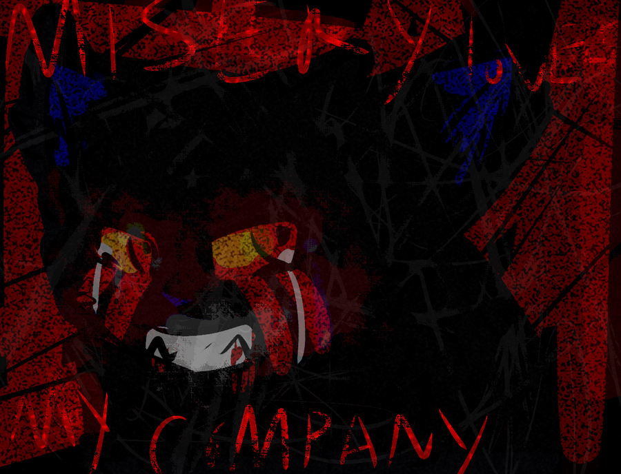 Misery loves my company amalgama - d