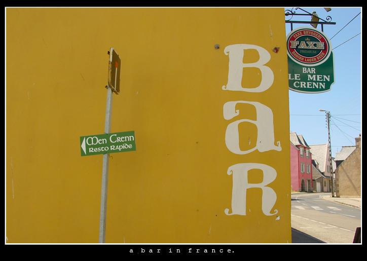Bar by DemiG