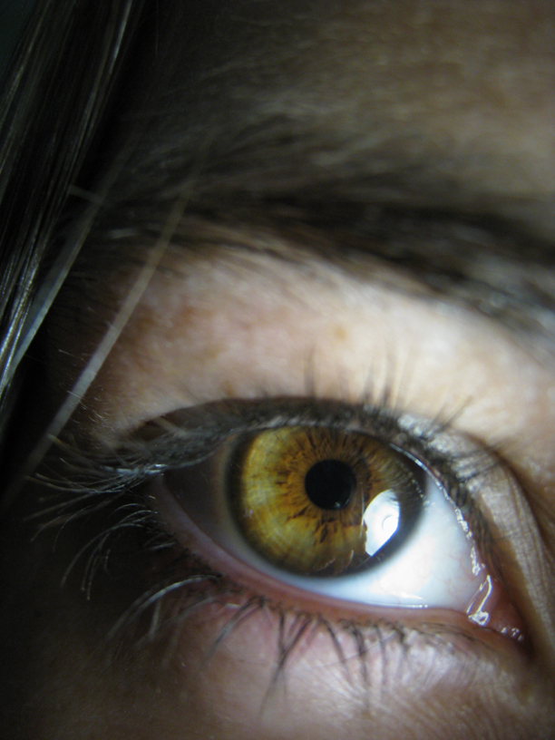 Eye 3 by DiamondandJewel