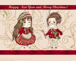 APH | Happy New Year 2013!