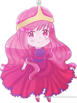AT | Princess Bubblegum