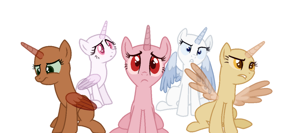 Worried Group Base by StoryOfMyBases on DeviantArt