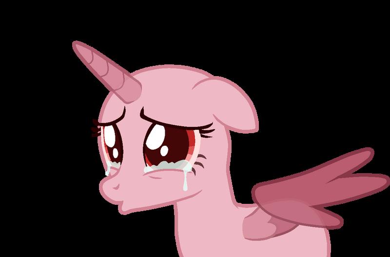 Depressed Pony Base