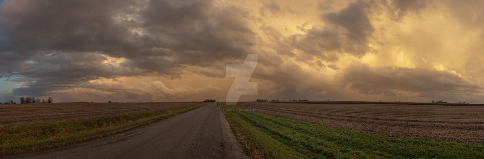 November Storm Front by lividity101