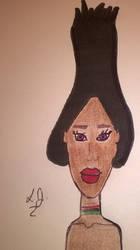 Nubiana by Fatal-Jay