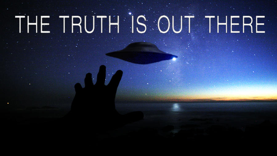 Αποτέλεσμα εικόνας για the truth is out there