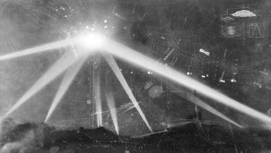 Battle of Los Angeles 1942 by StArL0rd84 ...