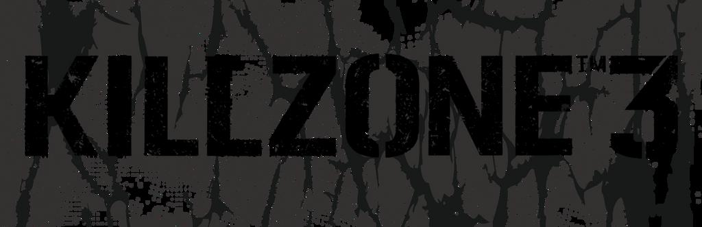 Killzone 3 Custom Logo by Drakonias115 on DeviantArt
