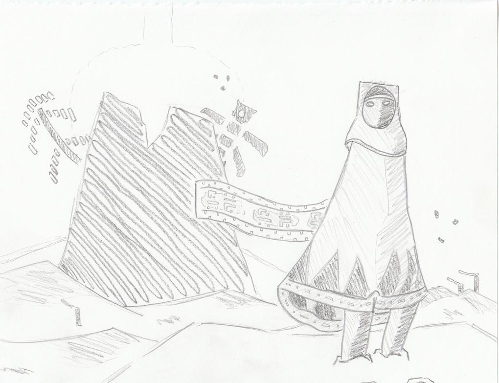Journey by Drakonias115