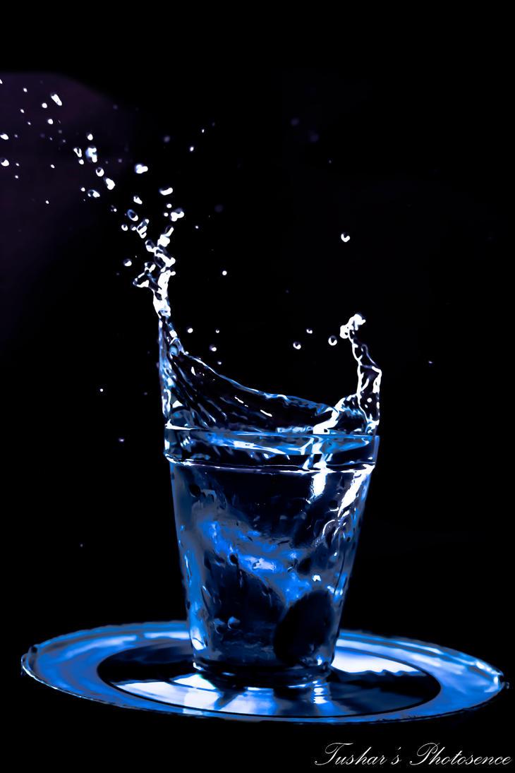 Splash by TusharBoss