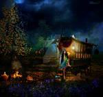 Gypsy Night