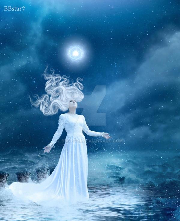 Lady Winter by BBstar7