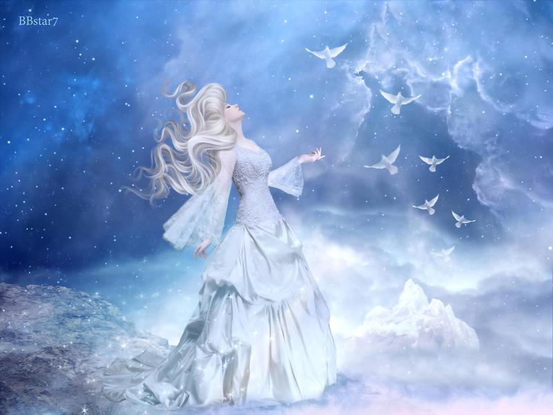 A Flying Soul 2 by BBstar7