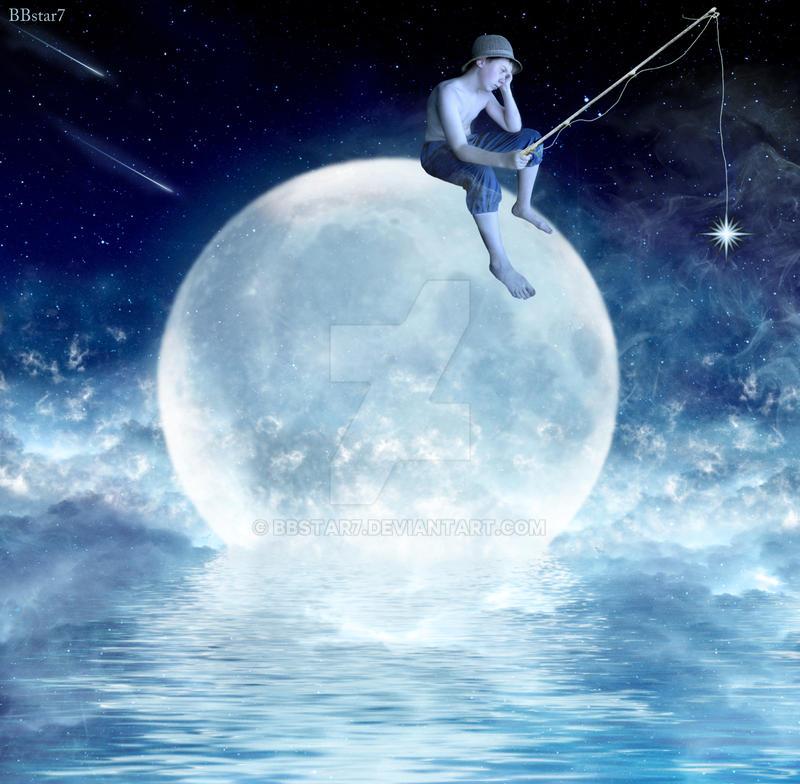 Dreamcatcher by BBstar7