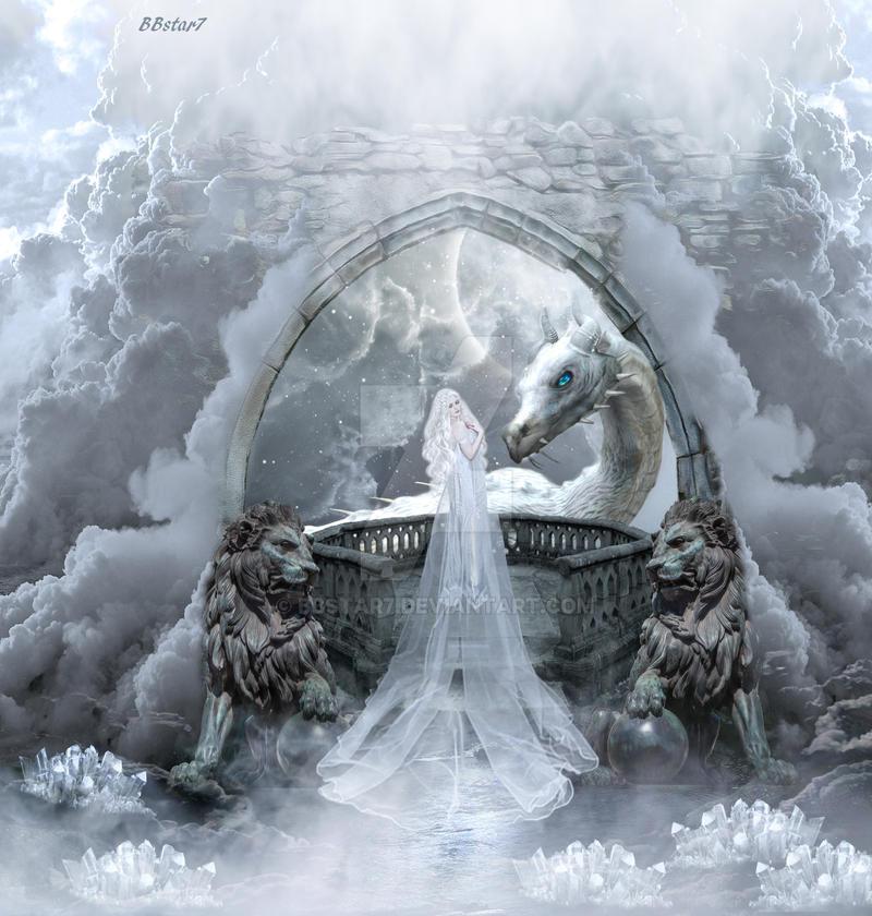 Last Queen of the Targaryen 4 by BBstar7