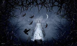 Moonlight Incantations