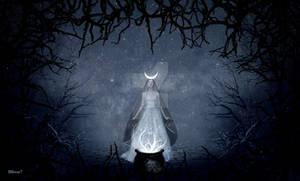 Moonlight Incantations 2