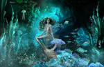 Underwater Queen 3