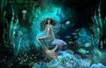 Underwater Queen 4