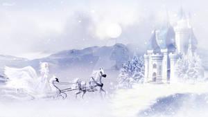 The Winter Castle 3