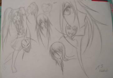 doodley doodles