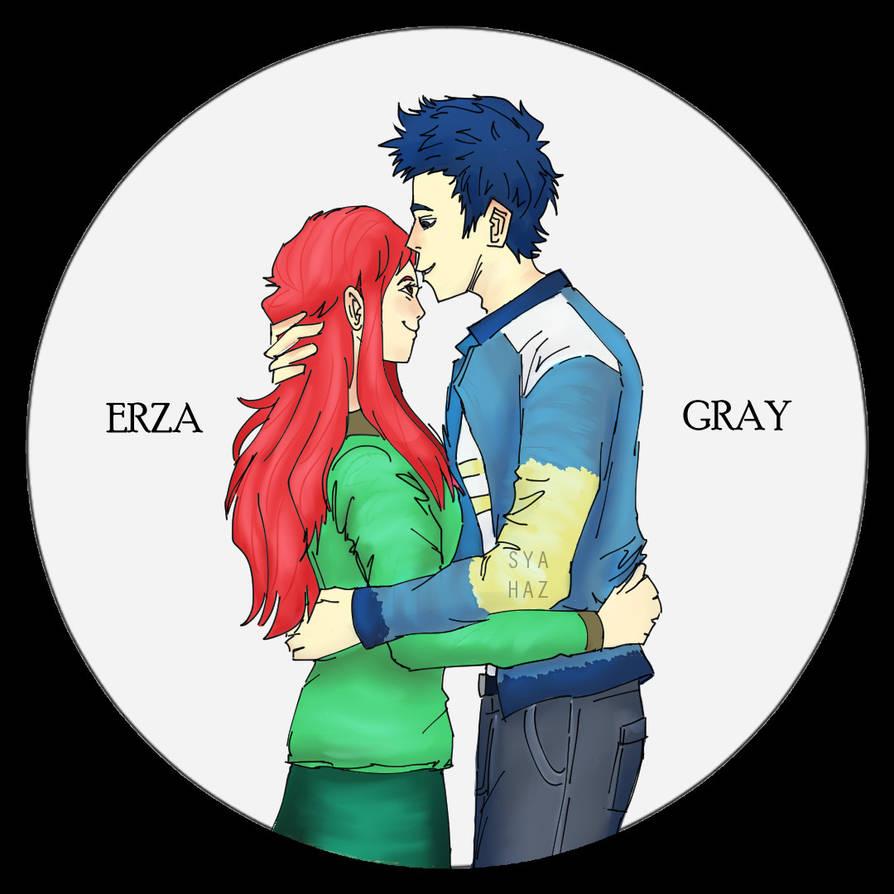 GrayZa by SyazzzOneniy