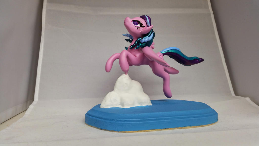 G4 Style Whizzer Sculpt by StrawberryMeadow