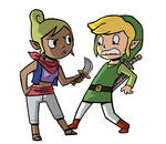 Tetra and Link
