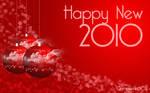 Happy New 2010