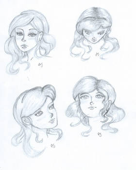 More Head Practice