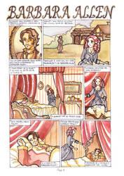 Barbara Allen Page 1 by Teodora85