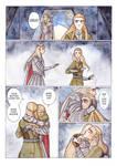 Legolas and Thranduil...as it should be!